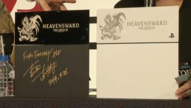 Heavensward JP