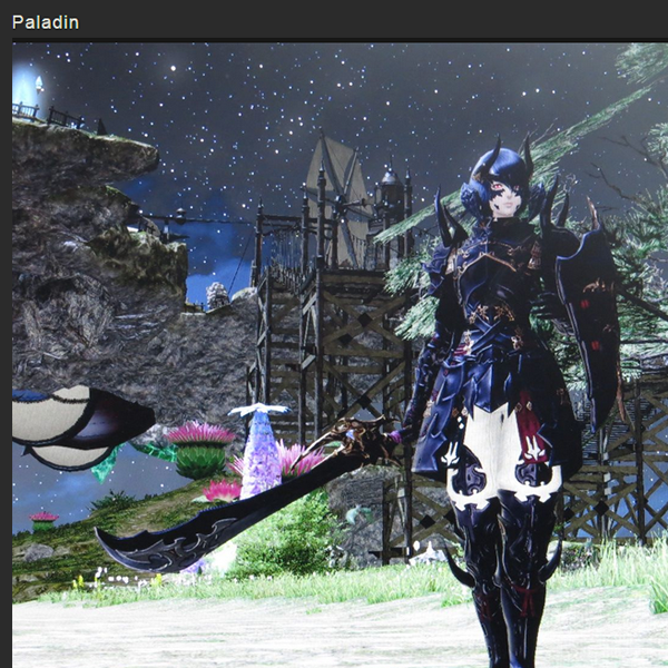 The Last Minute Heavensward Preperation