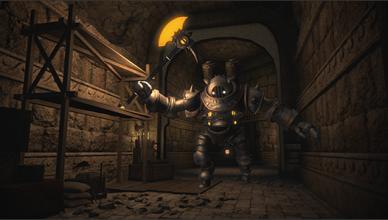 ffxiv dungeon