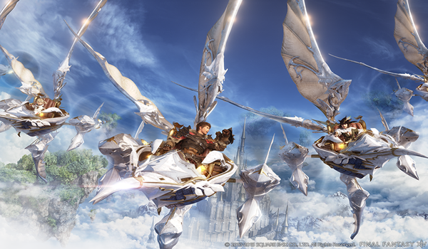 The Introduction Of FFXIV Three Guinness World Records Details