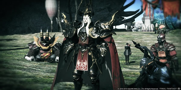 Join The Adventures: Over 6 Million People Play Final Fantasy XIV Online