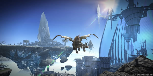 FFXIV4Gil Is An International-Leading Cheap Final Fantasy XIV Gil Provider