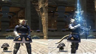 Final Fantasy XIV: