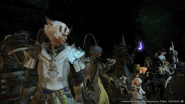 Final Fantasy XIV Eureka Has Its Regular Content Updates