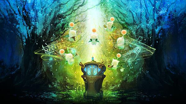 Eorzean Symphony's Final Fantasy XIV Concert Tour