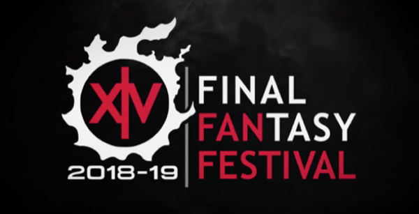 Will You Be In Attendance The Final Fantasy XIV Fan Festival 2019 In Paris